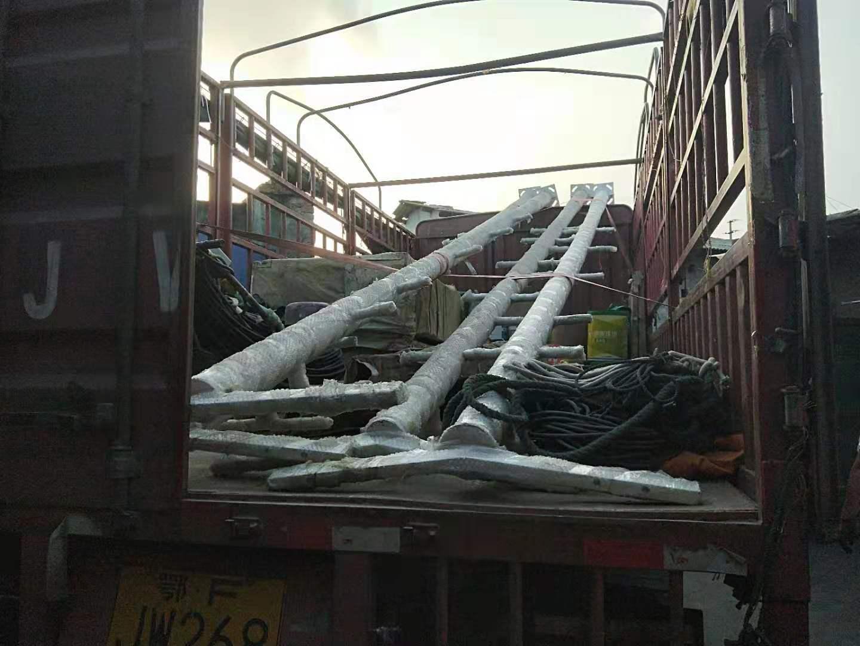 湖南工地材料器材发货进场