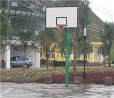 篮球架生产厂家-案例