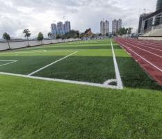 浦北金浦小学人造草坪足球场