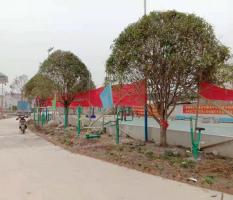 桂林兴安溶江镇通济村县国标健身器材安装