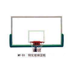 MY-B1 钢化玻璃篮板