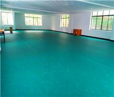 室内PVC塑胶地板