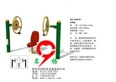 健身器材大转轮WD-5005AH