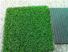 人造草坪的特点