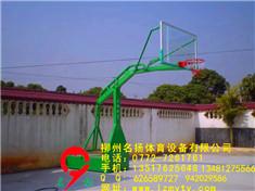 篮球架案例展示