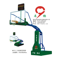 广西篮球架厂家直销