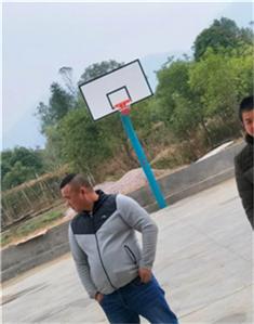 厂家直销 柳州篮球架 质量保证 超值选择