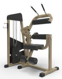 坐式腹肌训练器MY-S37-SH-G5816