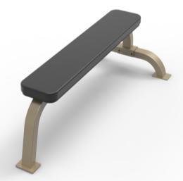 MY-S58-SH-G5893平板凳