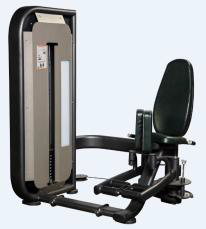 MY-S80-SH-6819大腿内外侧肌训练器