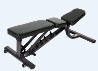 MY-S88-SH-6857多重可调节练习椅