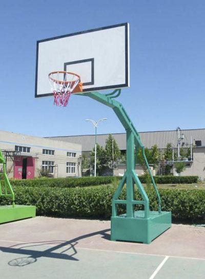 仿液压篮球架HJ-1005