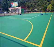 硅pu足球场