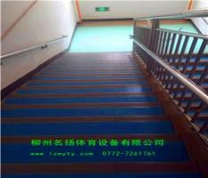 桂林幼儿园PVC地胶工程