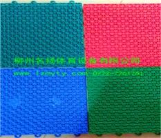 PVC塑胶拼装地板