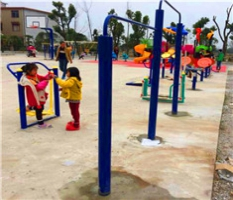 桂林健身器材安装