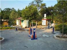 桂林龙胜木里村器材安装