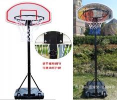 儿童篮球架MY-X13-HY03A