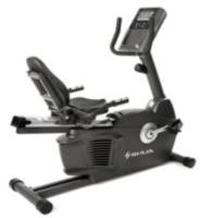 豪华卧式健身车MY-S13-SH-5000R