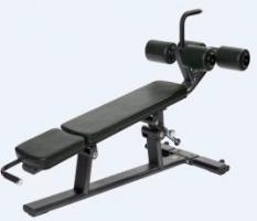 腹肌练习椅MY-S101-SH-6879