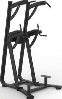 MY-S106-SH-6888单双杠及提腿腹肌组合练习器