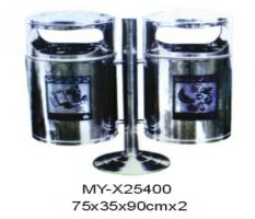 环保垃圾桶MY-X25400