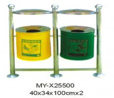 环保垃圾桶MY-X25500