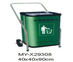 带轮垃圾桶MY-29308