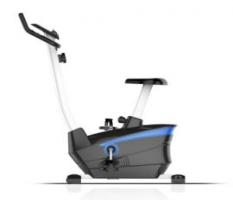 磁控健身车LK-8802
