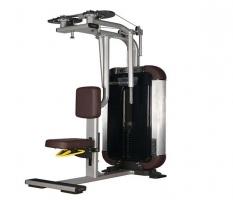 多功能胸背训练器LK-8802