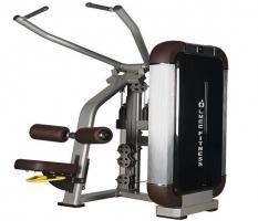 坐式高拉训练器LK-8805