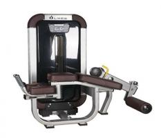 卧式后曲腿训练器LK-8822