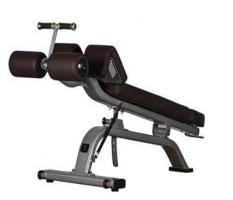 调节式腹肌训练椅LK-8837