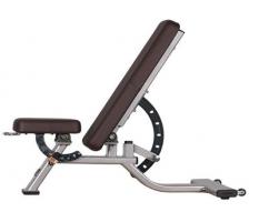 可调式哑铃练习椅LK-8841