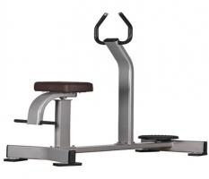 双人坐立扭腰器LK-8845