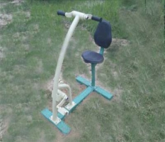 上下肢训练器MYSJ-055A