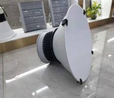 体育馆球场LED照明灯 JLGK01 200W-60K